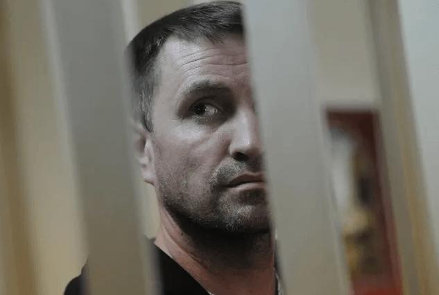Юрий Чабуев в Пресненском суде Москвы. 19 мая 2016 годаАгентство городских новостей «Москва»