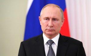 Состоялся телефонный раговор Путина и Зеленского