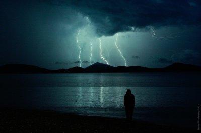 Погодные и природнае аномалии этого года бьют все рекорды