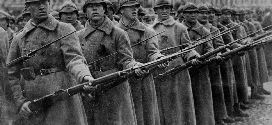 Американский эксперт заявил, что Донбасс захватила Красная армия