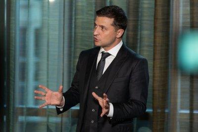 Зеленский заявил о новом законе об особом статусе Донбасса