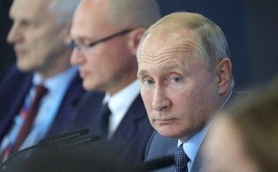 Сегодня Владимир Путин отмечает свой день рождения