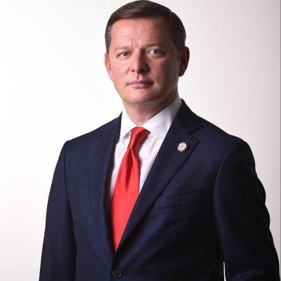 Против Ляшко завели уголовное дело на Украине