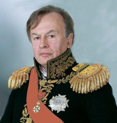 В деле историка Соколова есть странности, он сам наставивает на своём аресте