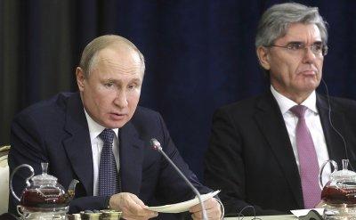 Почему Путин заявляет, что Россия не остановит транзит газа через Украину