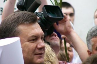 "Пришла весна, ""проснулся"" Янукович"