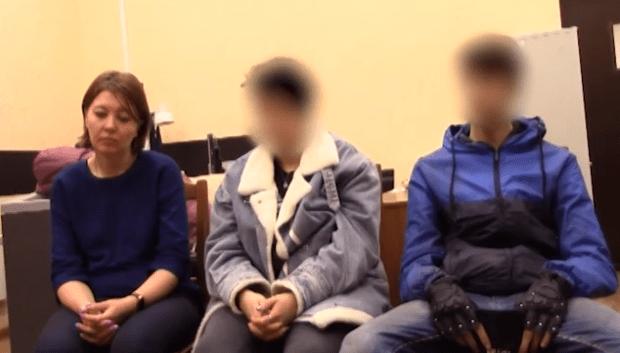 Очередные подростки, которые готовили нападение на свою школу