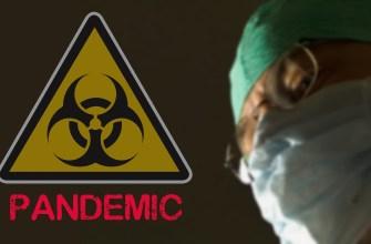 53 млн. умерших и 2.5 млрд. заболевших за 45 дней, таков прогноз по коронавирусу
