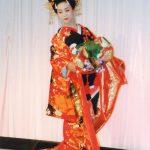 加藤秋子さん