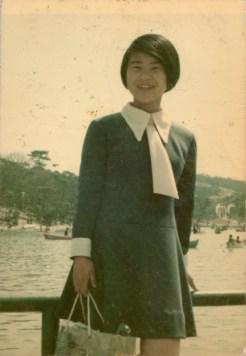 加藤美鈴さん