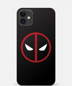 Deadpool iPhone 12 Mini Mobile Cover