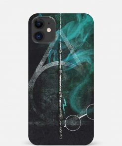 Elder Wand iPhone 12 Mini Mobile Cover