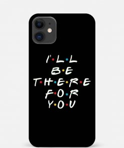 There For You iPhone 12 Mini Mobile Cover