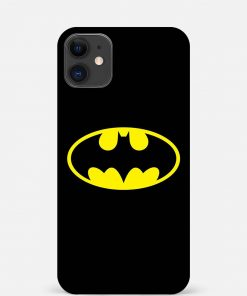Batman iPhone 12 Mini Mobile Cover