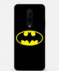 Batman Oneplus 7 Pro Mobile Cover