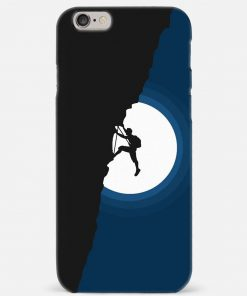 Climbing iPhone 6s Plus Mobile Cover