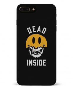 Dead Inside iPhone 8 Plus Mobile Cover