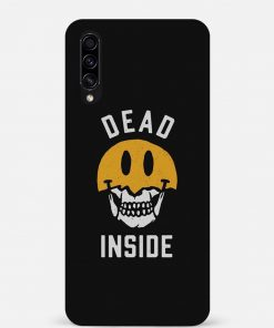 Dead Inside Samsung Galaxy A30s Mobile Cover