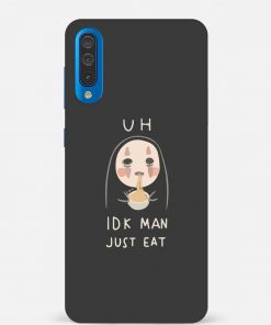 Just Eat Samsung Galaxy A50 Mobile Cover