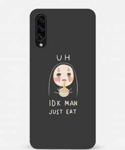 Just Eat Samsung Galaxy A30s Mobile Cover
