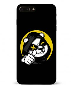 Panda iPhone 8 Plus Mobile Cover