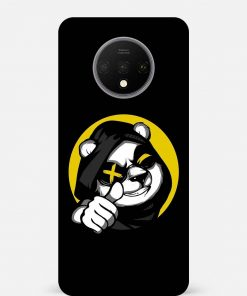 Panda Oneplus 7T Mobile Cover
