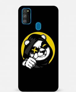 Panda Samsung Galaxy M30s Mobile Cover