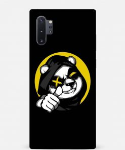 Panda Samsung Galaxy Note 10 Plus Mobile Cover