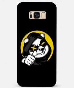 Panda Samsung Galaxy S8 Plus Mobile Cover