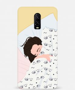 Sleeping Beauty Oneplus 7 Mobile Cover
