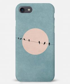 Sunny Day iPhone 8 Mobile Cover