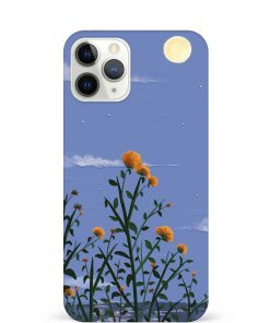 Marigold iPhone 11 Pro Max Mobile Cover