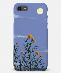 Marigold iPhone 8 Mobile Cover