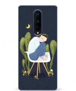 Relax Oneplus 8 Mobile Cover