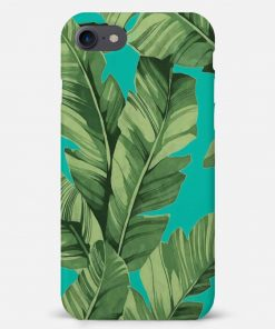 Tropical Vibes iPhone 8 Mobile Cover