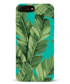Tropical Vibes iPhone 8 Plus Mobile Cover