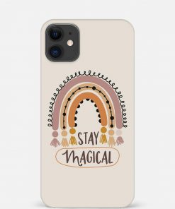 Stay Magical iPhone 12 Mini Mobile Cover