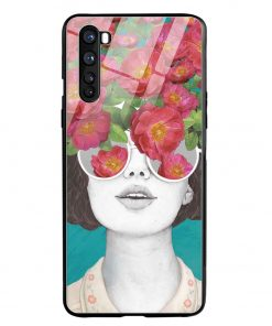 Dreamy Oneplus Nord Glass Case Cover