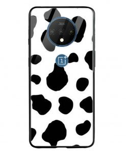 Moo Oneplus 7T Glass Case Cover
