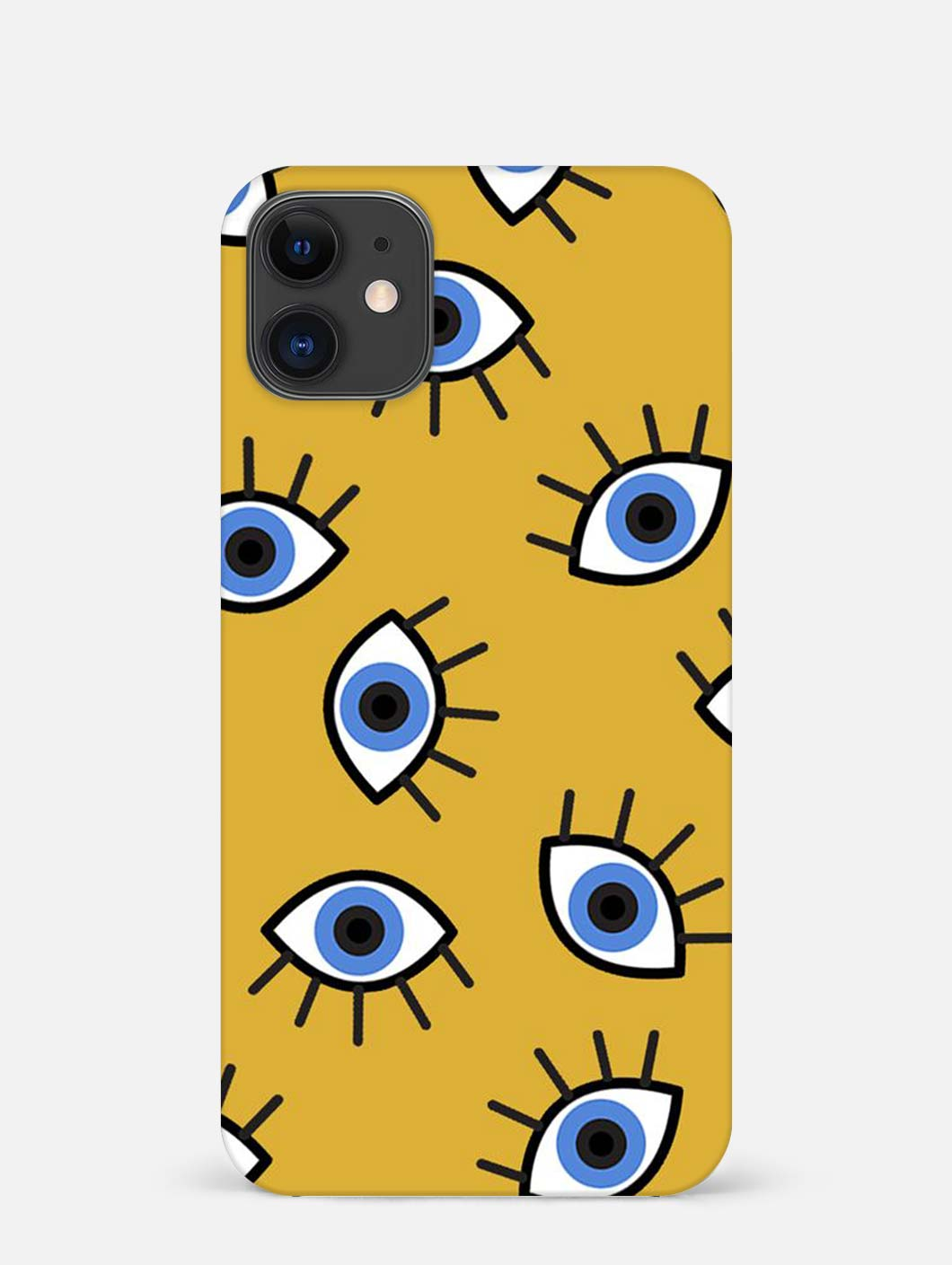 Eyes iPhone 12 Mini Mobile Cover