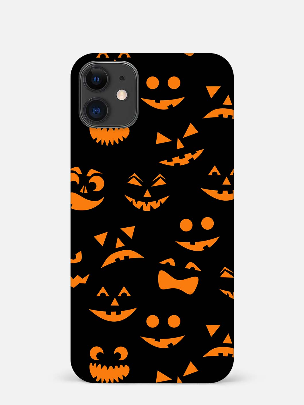 Halloween iPhone 12 Mini Mobile Cover