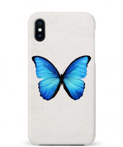 Butterfly iPhone Xs Max Mobile Cover