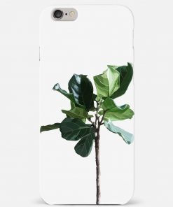 Fig Plant iPhone 6s Plus Mobile Cover