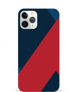 Shapes iPhone 11 Pro Max Mobile Cover