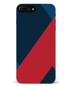Shapes iPhone 8 Plus Mobile Cover