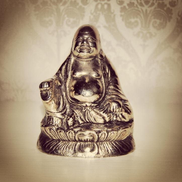my friend buddha