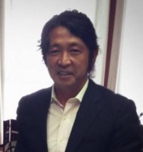 遠藤彰弘コーチ