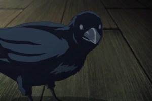 竈門炭治郎の鎹鴉