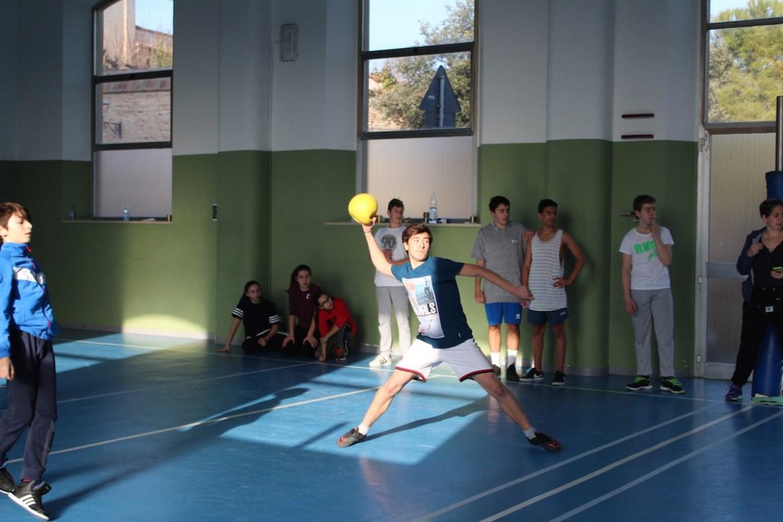 Giocatori dodgeball fano3