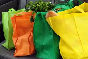 Eco-Friendly Shopping
